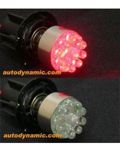 1156 LED Red Color Light Bulb *Each*