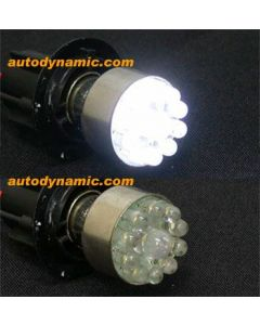 1156 LED Super White Color Light Bulb *Each*