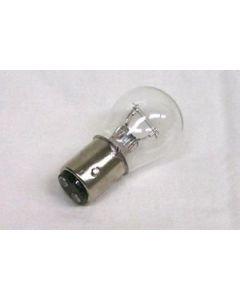 1157 Clear 12V 21/5W Light Bulb *Each*