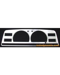 Toyota 4Runner 92-95 Aluminum Dash Kit