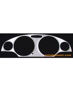 Nissan Maxima 00-03 Aluminum Dash Kit