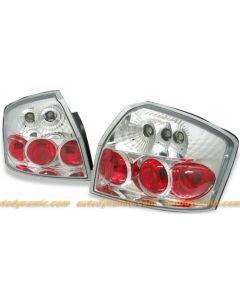 Audi A4 02-05 Altezza Style Tail Lights