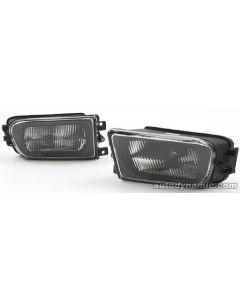 BMW E39 5 Series 97-00 Fog Light  by DEPO
