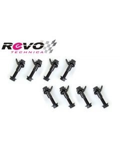 Revo Technica Camber Correction Kit 12mm/12mm Cam Bolt - Front/Rear