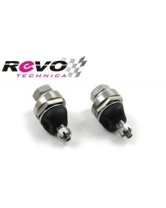 Revo Technica Camber Correction Kit 98-13 Accord, 97-01 Prelude, 99-13 TL, 04-13 TSX - Front