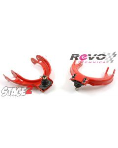 Revo Technica Stage 2 Camber Adjustment Kit 90-93 Integra - Front