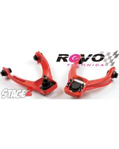 Revo Technica Stage 2 Camber Adjustment Kit 96-00 Civic - Front
