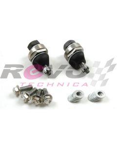 Revo Technica Camber Correction Kit 96-00 Civic - Front/Rear