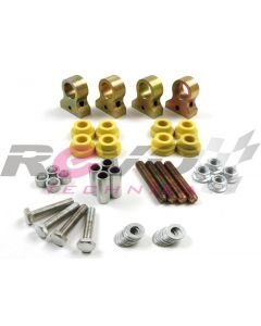 Revo Technica Camber Correction Kit 90-97 Accord, 96-98 CL - Front/Rear