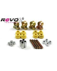 Revo Technica Camber Correction Kit 92-96 Prelude - Front