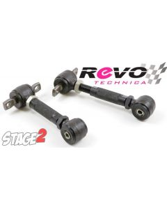 Revo Technica Stage 2 Camber Adjustment Kit 88-00 Civic, 90-01 Integra - Rear