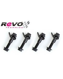 Revo Technica Camber Correction Kit 12mm Cam Bolt - Front