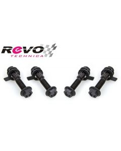 Revo Technica Camber Correction Kit 16mm Cam Bolt - Front