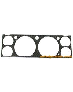 Jeep Cherokee 91-96 Real Carbon Dash Kit (With Tach)