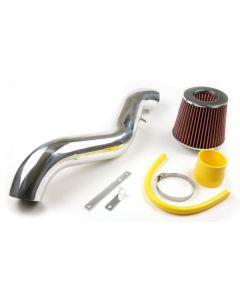 Honda Civic/CRX 88-91 Si Air Intake System Chrome Intake