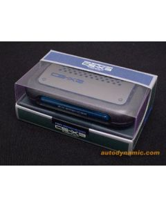 CS-X3 Air Freshener Kit Scent: Squash