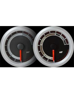 REVO REV2 Air Fuel Gauge with White LED