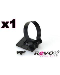 Revo Technica REV2 52mm Universal Gauge Pod Holder *1 SET*