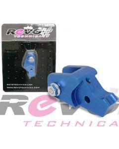 Revo Technica Short Shifter Adapter Honda Prelude 92-96 Manual Transmission
