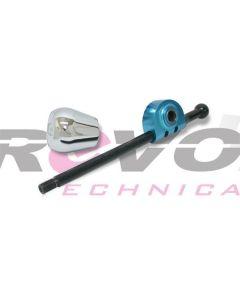 Revo Technica Short Shifter Lever Subaru Impreza 96-00 WRX 01-03 Legacy 96-03